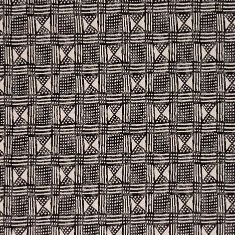 Barker Black Fabric ,  , large