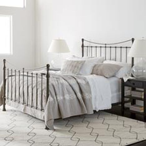Danby Bed ,  , hover_image