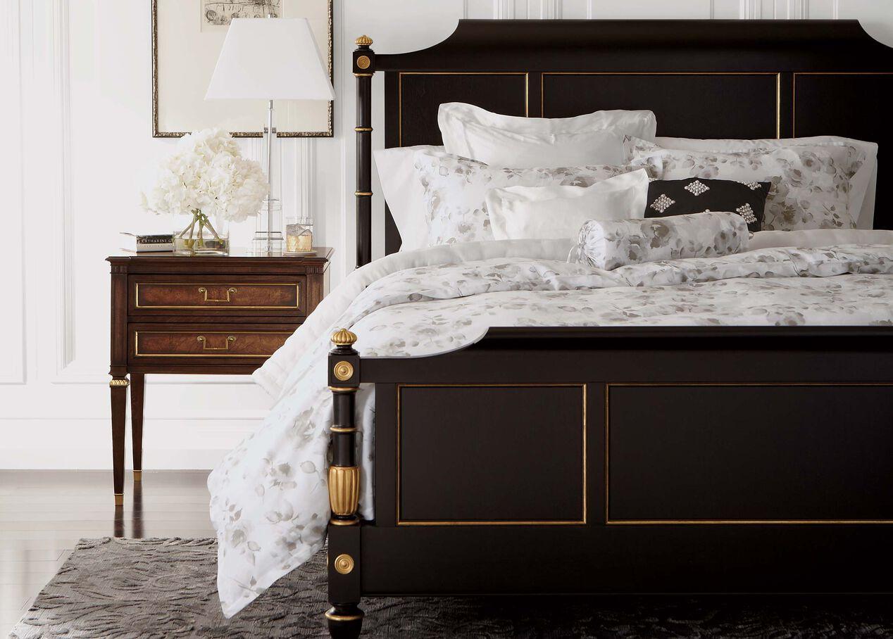Georgetown Bed Beds Ethan Allen