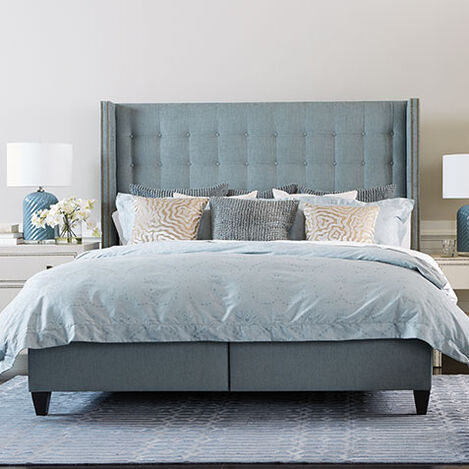 Colton Storage Bed with Tall Headboard Product Tile Hover Image 20232G3