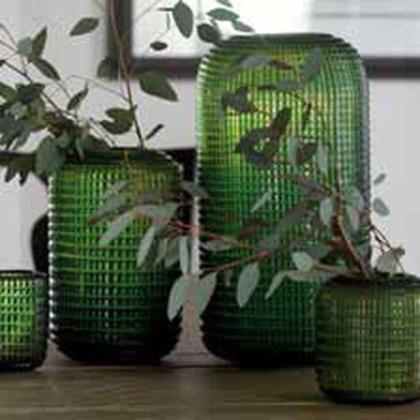 Lucira Emerald Vases ,  , hover_image