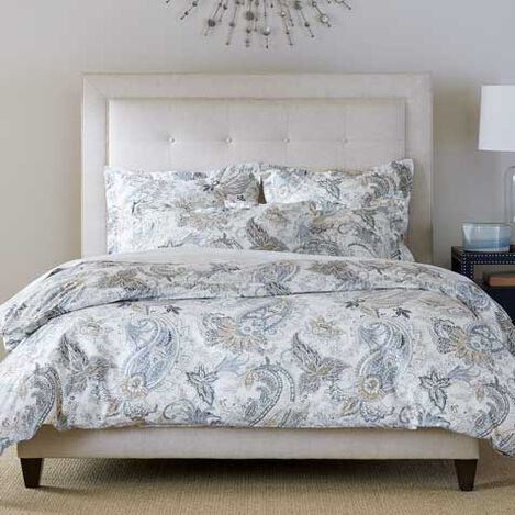 Brodey Paisley Duvet Cover and Sham Product Tile Image BrodeyPaisley