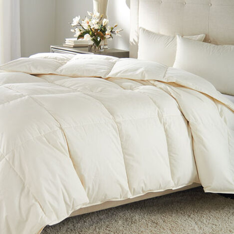 Lanadown™ Wool-Down Comforter Product Tile Image 031150