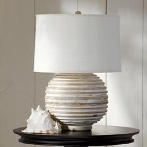 Crosby Wooden Table Lamp ,  , hover_image