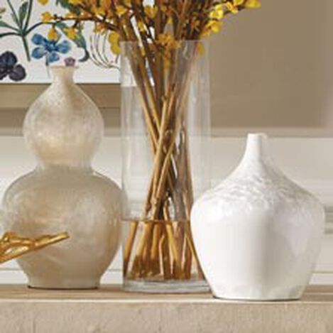 Anna Ice Short Vase ,  , hover_image