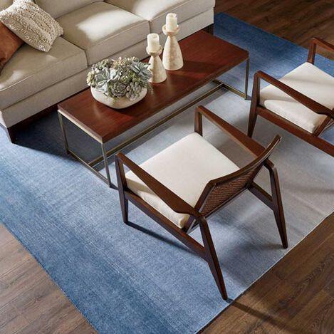 Ombré Linen Rug Product Tile Hover Image 041221