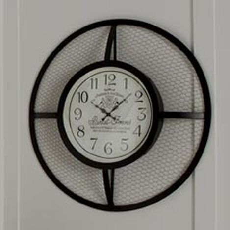 Colton Wall Clock ,  , hover_image