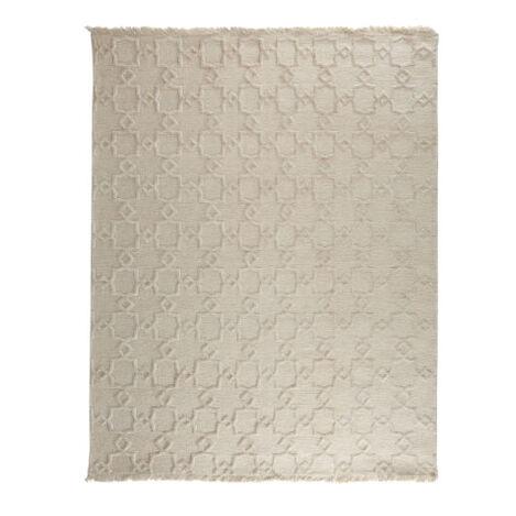 Lattice Soumak Rug, Natural Product Tile Image 041246