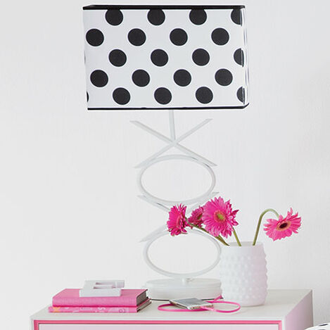 X and O Table Lamp Product Tile Hover Image 096012   SNW