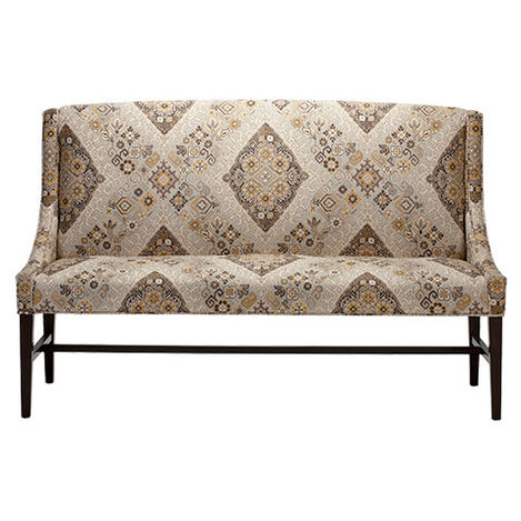 Ottomans And Benches Ethan Allen Canada