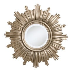 Glamour Starburst Mirror Recommended Product