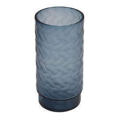 Chelsea Textured Glass Vase Recommended Product