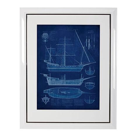 Ship Blueprint II ,  , large