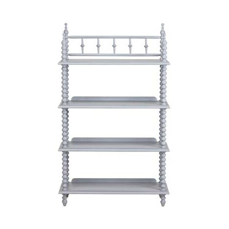 Marceline Tall Bookcase ,  , large