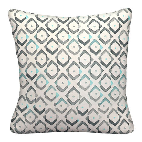 Collins Vapor Outdoor Pillow ,  , large