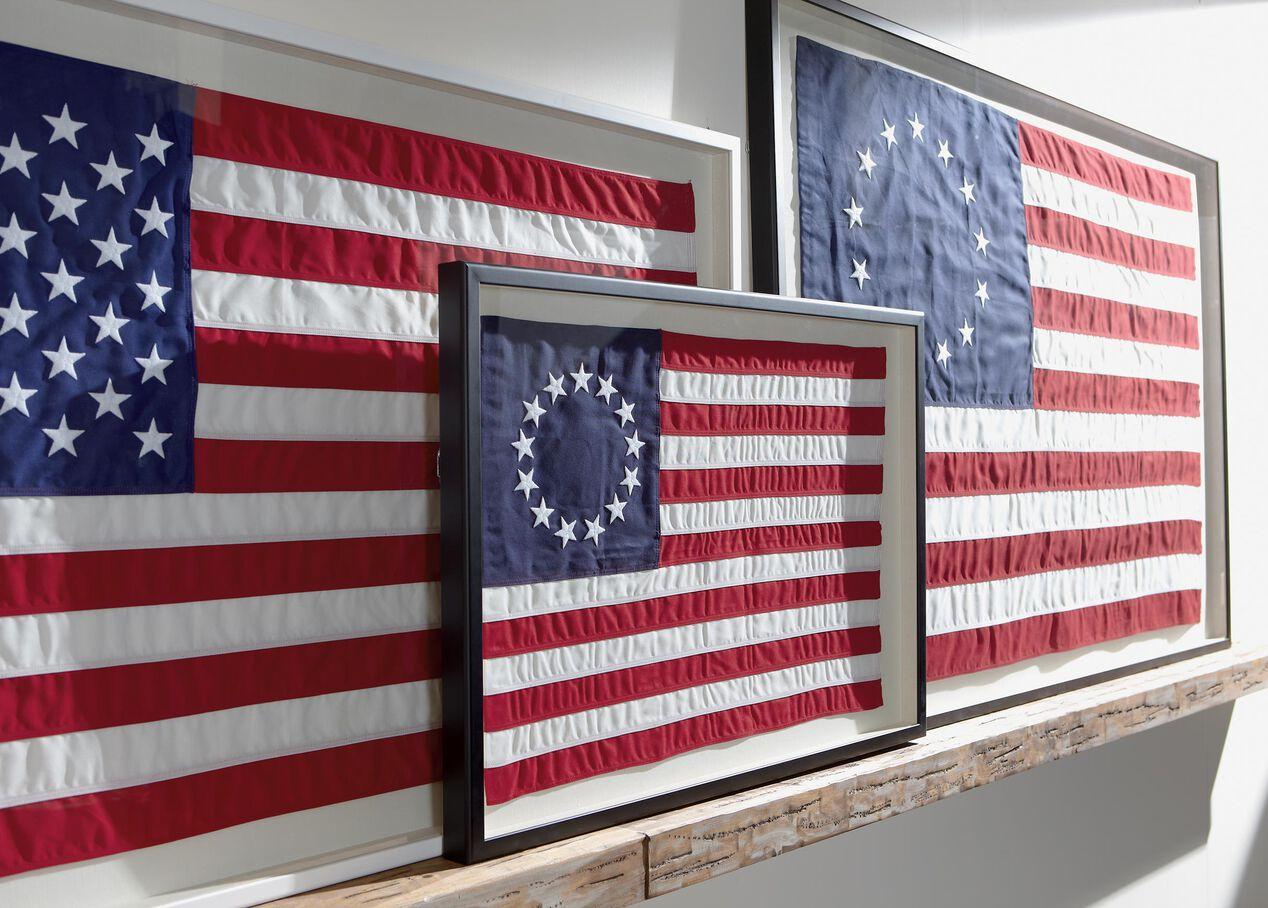 US Flag | Flags | Ethan Allen
