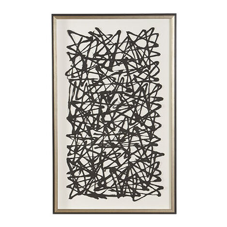 Black Paper Art ,  , large
