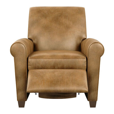 Bentley Leather Recliner Product Tile Image 737916