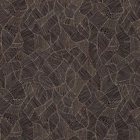 Sandro Black Fabric ,  , large