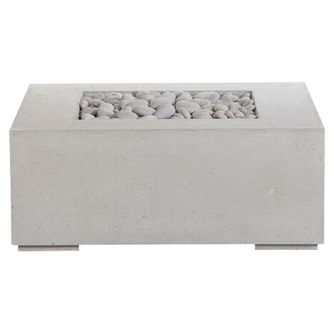Square Concrete Fire Table Product Tile Image squarefiretable