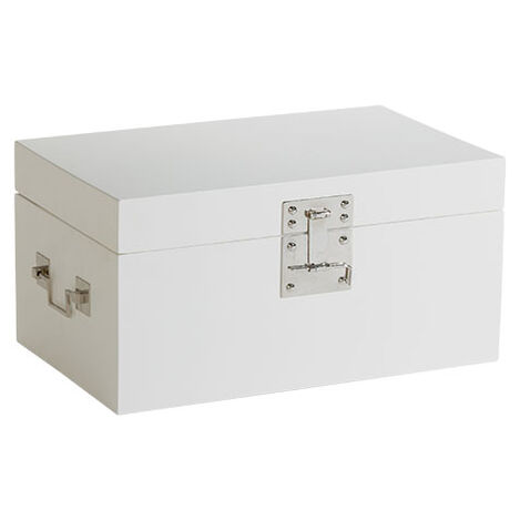 White Small Canton Box ,  , large