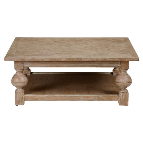 Deacon Square Coffee Table ,  , large