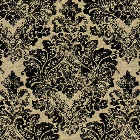 Gaia Black Fabric ,  , large