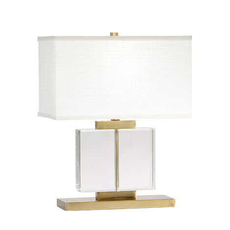 Victoria table lamp large