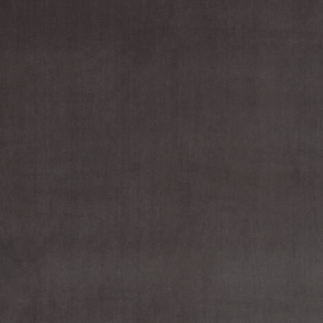 Plush Velvet Charcoal Fabric ,  , large