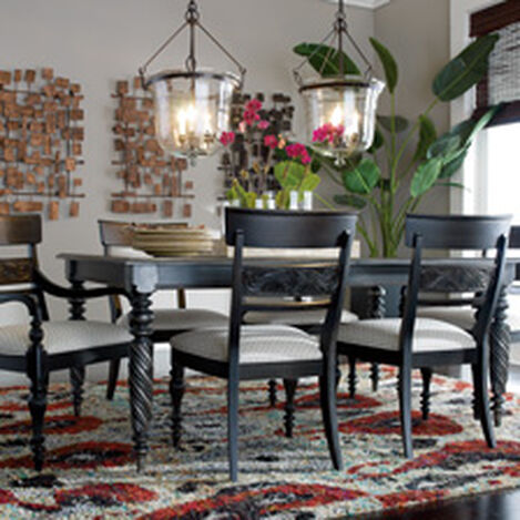 Livingston Dining Table ,  , hover_image
