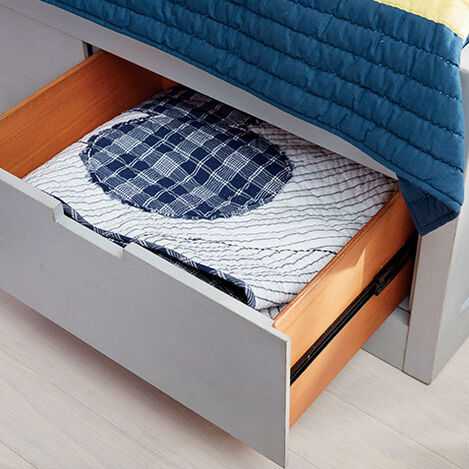 Carolwood Twin Storage Bed Product Tile Hover Image 105600