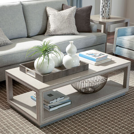 McLevin Rectangular Coffee Table, Cobalt Product Tile Hover Image 138240   C21