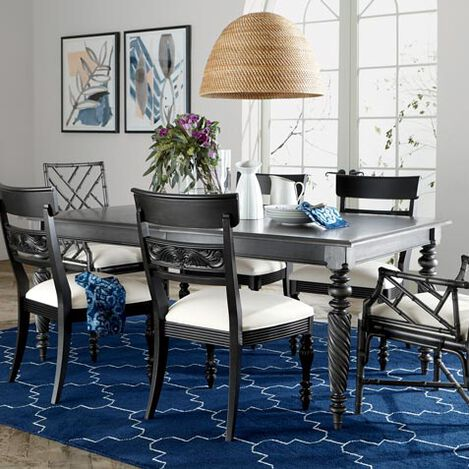 Livingston Dining Table Product Tile Hover Image 296204
