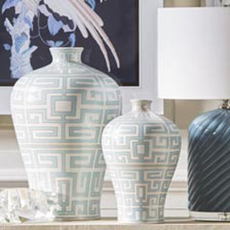 Blue Athena Jar Product Tile Hover Image 431891