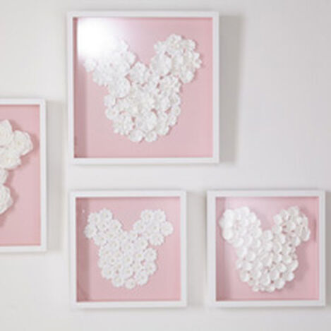 Daisy Dreams Paper Art ,  , hover_image