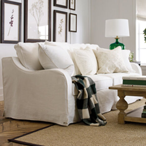 Dylan Slipcovered Sofa ,  , hover_image