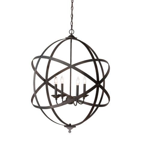 Navesink Chandelier Product Tile Image 093799