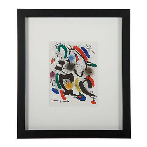 Miró Lithographe: Lithographie Originale VI ,  , large