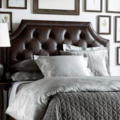 Alison Leather Headboard, Quick Ship ,  , hover_image