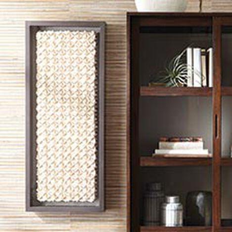 Natural Grid Paper Art Product Tile Hover Image 079625