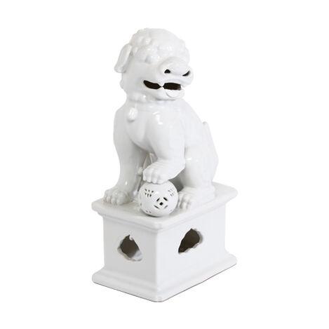 Right-Facing Foo Dog Product Tile Image 432317B