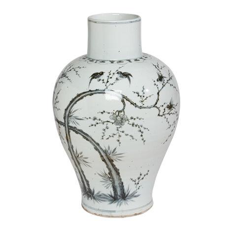 Magpie Vase ,  , large