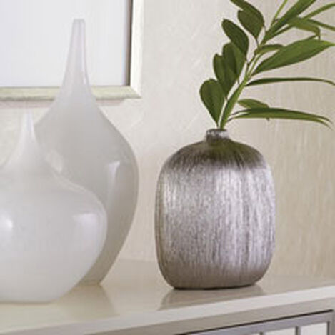 Jacey Metallic Vases Product Tile Hover Image 432065