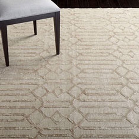 Geo Jacquard Rug ,  , hover_image