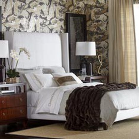 Colton Bed with Tall Headboard ,  , hover_image