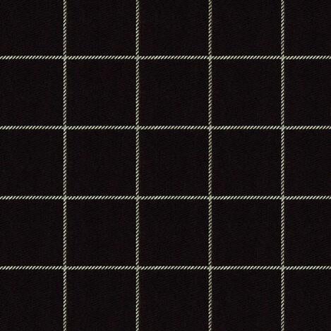 Spencer Black Fabric ,  , large