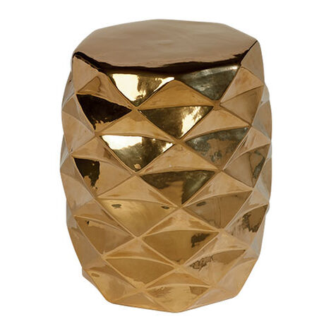 Dimond Faceted Accent Table ,  , large