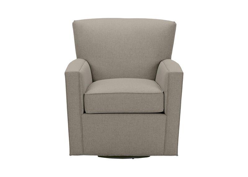 Turner Swivel Chair, Quick Ship