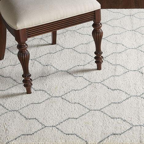 Tulu Lattice Rug, Natural/Seafoam Product Tile Hover Image 041553