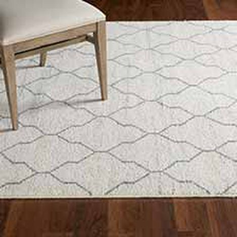 Tulu Lattice Rug, Natural/Seafoam ,  , hover_image